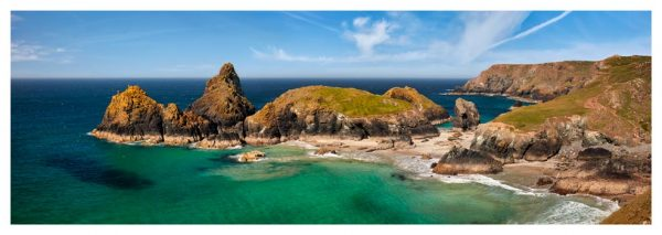 Asparagus Island at Kynance Cove - Prints of Cornwall